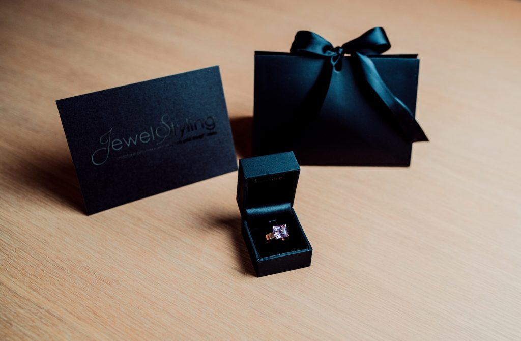 JewelStyling gift voucher