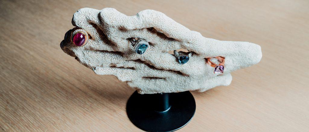unieke handgemaakte juwelen op maat